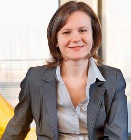 Elena Melezhikova
